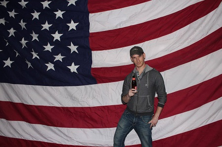 Russ — Unlikely Super Patriot